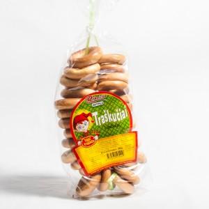 """Vaniliniai"" pretzels"