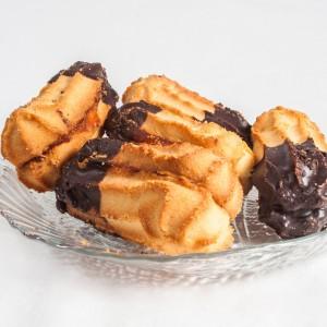 """""""Arbatiniai"""" cookies"""
