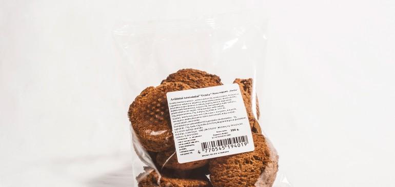 «Вента» oвсяное печенье